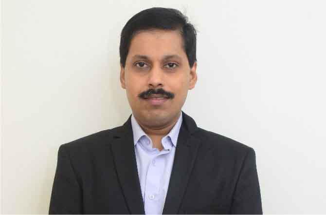 Dr. Hari Balasubramanian