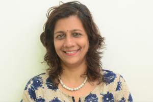 Mrs. Reshma Siddhaye