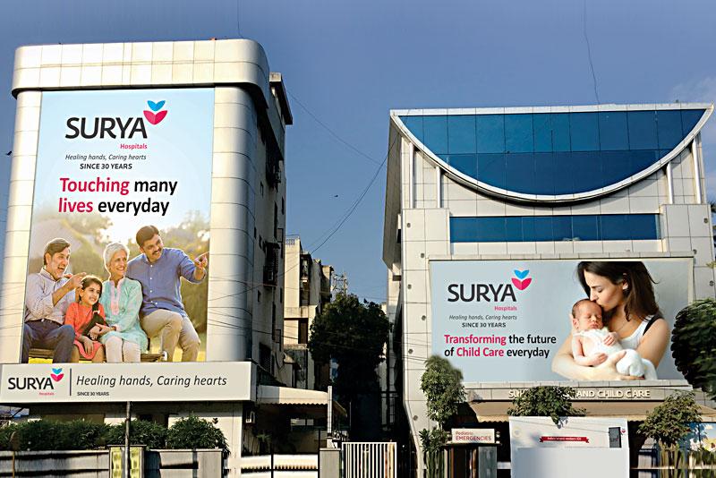 Surya Hospital Mumbai