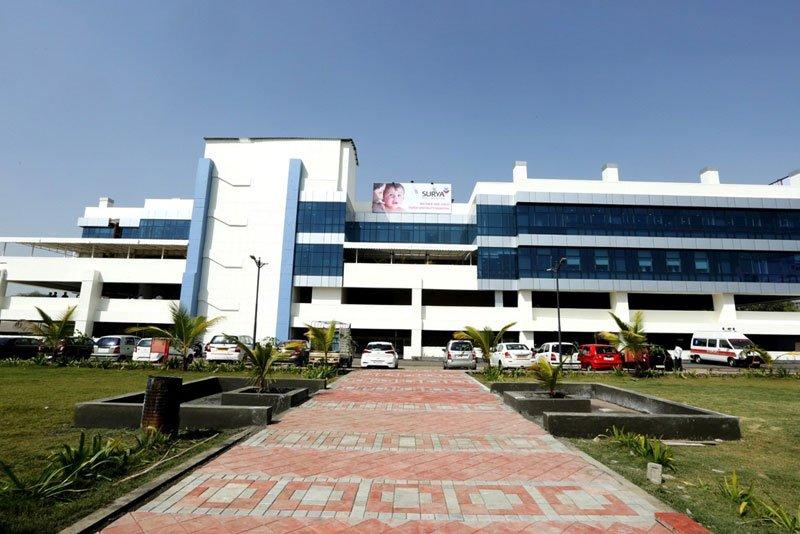Surya Hospital Pune