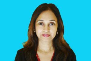 Dr. Vrushali Ponde