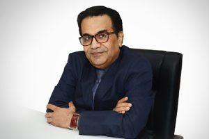 Dr. Bhupendra Avasthi