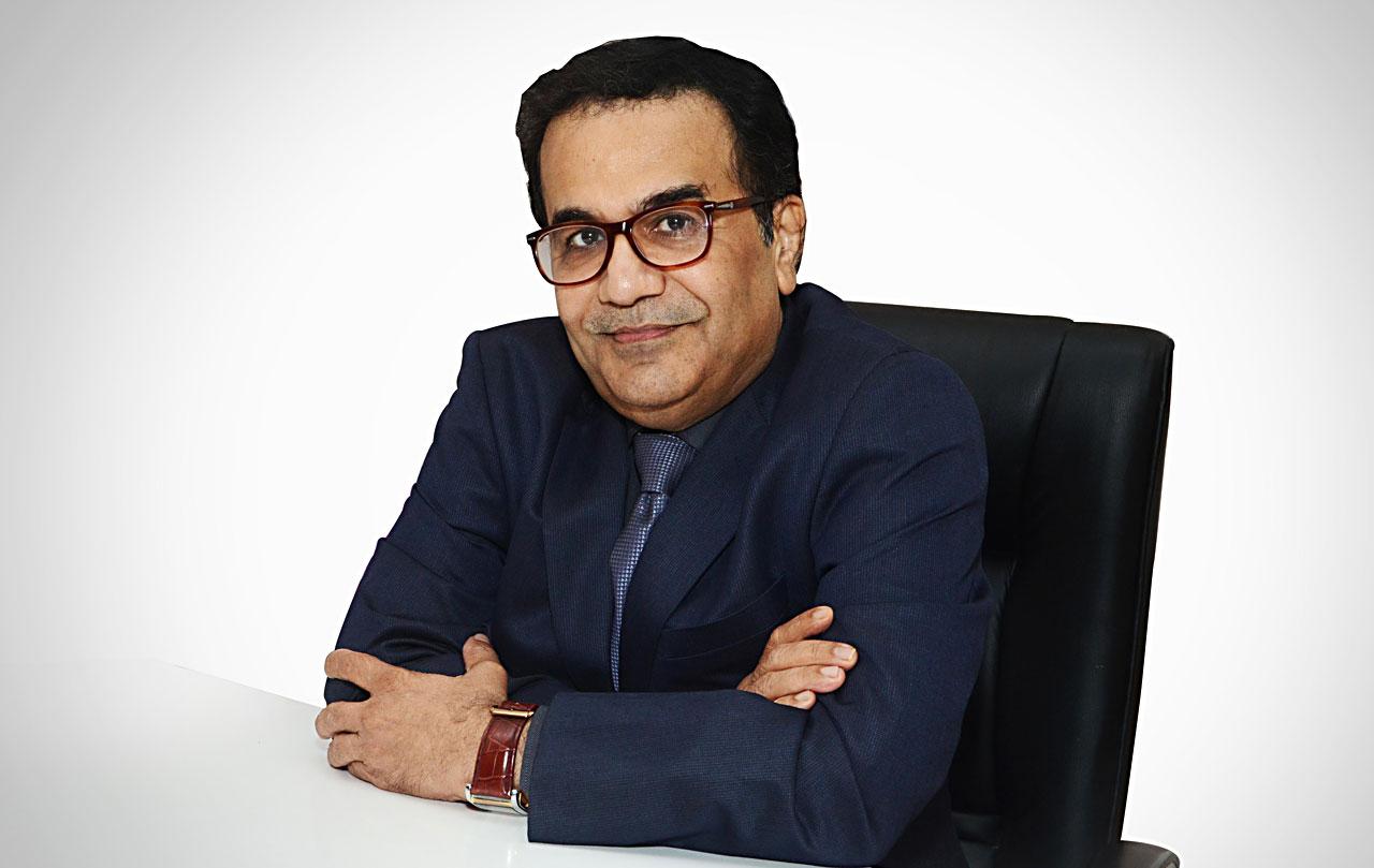 Dr. B. S. Avasthi