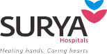 Surya Hospital Logo