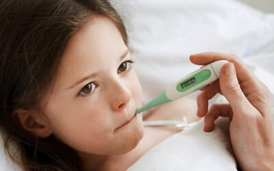 8 Frequently Asked Questions About Febrile Seizures