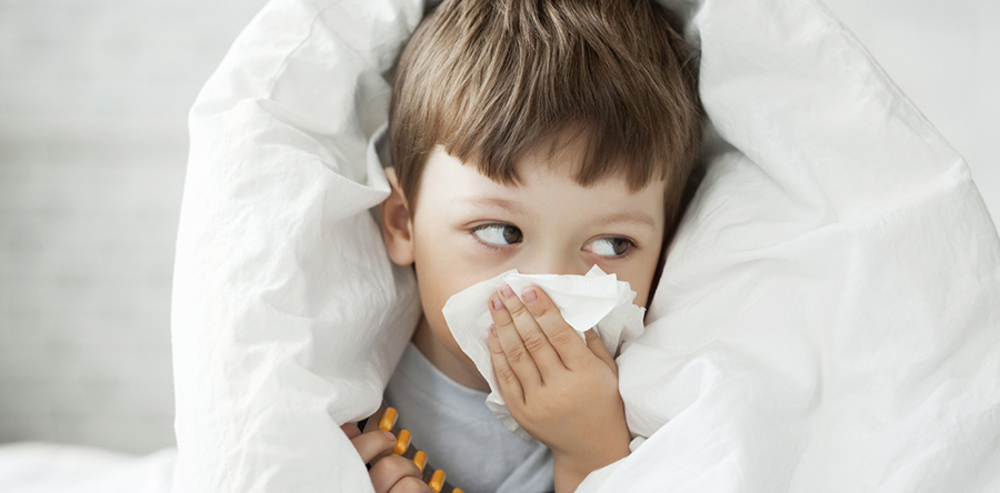 What Every Parent Needs to Know About the Flu?