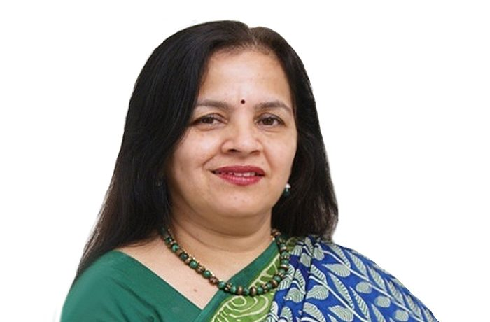 Prof. Dr. Suchitra N. Pandit