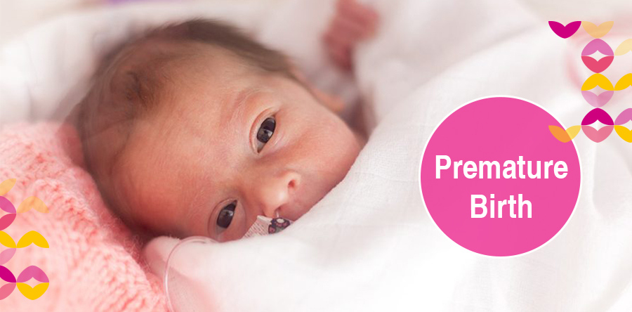 Everything You Need to Know About Premature Birth