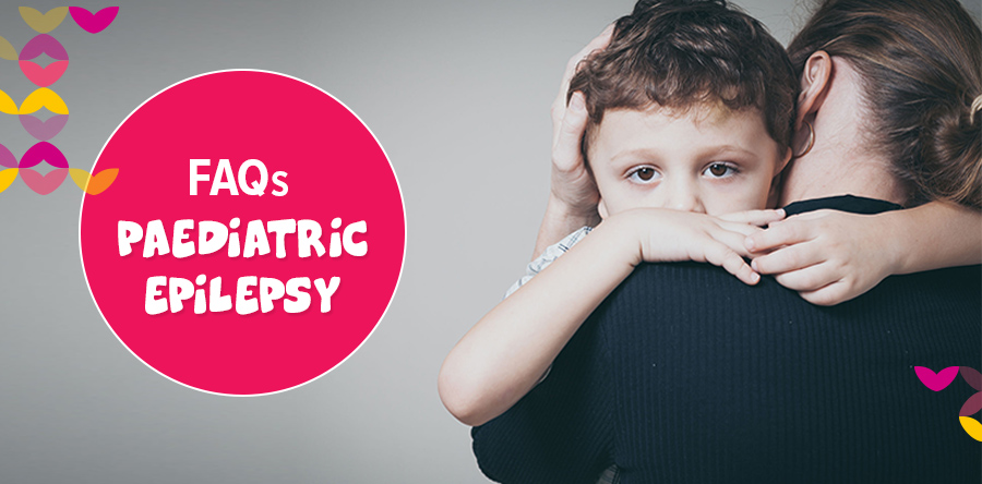 7 Things You Should Know If Your Child Has Epilepsy