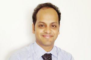 Dr. Samar Gupte
