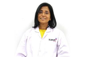 Dr. Quddusa Doongerwala