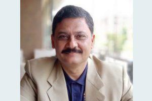 Dr. Rajkumar Tripathi