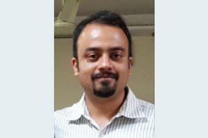 Dr. Varun Sanjay Gunavanthe