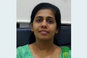 Dr. Gargi Merchant