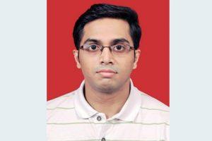 Dr. Mukund Shirolkar
