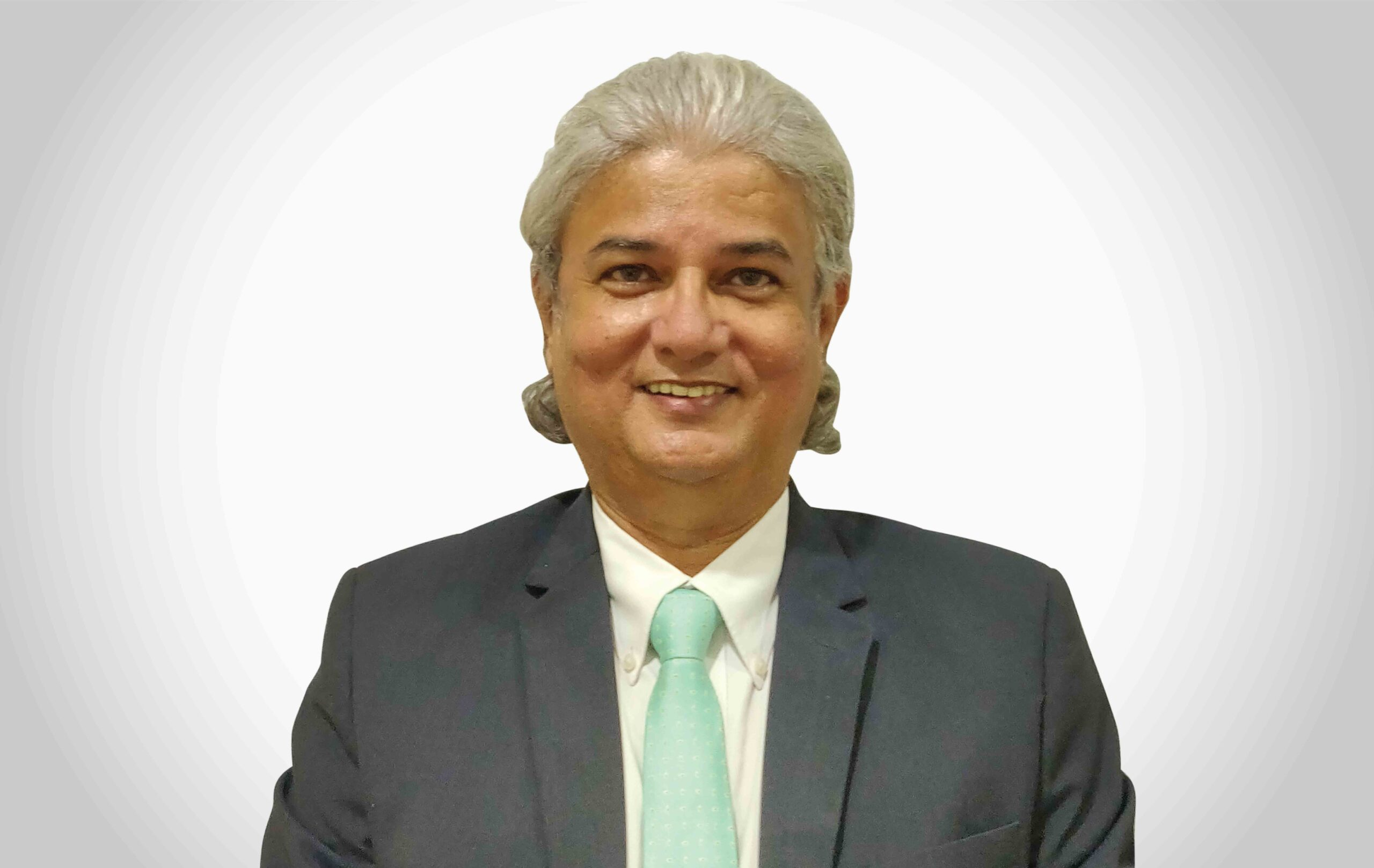 Dr. Hiren Ambegaokar