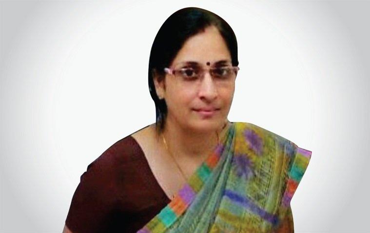 Dr. Vidya Dayama