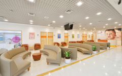 Scope of Services Outpatient Services
