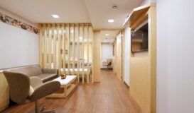 Mumbai Super Deluxe Room Makes stay at Surya comfortable for patients