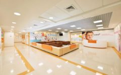 Pune reception Designed to relieve tension