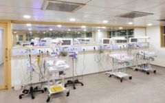 Pune NICU Where Neonates get utmost care