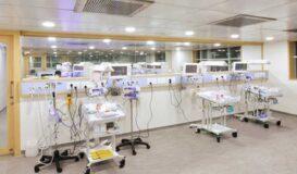 Pune NICU Where Neonates get utmost care