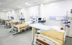 Pune PICU Provides The ultimate Intensive Care Support for all paediatric emergencies