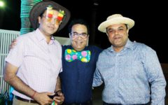 Doctors' Get together Fun time