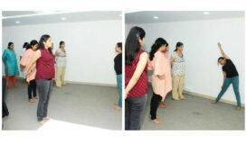 Surya hospital events