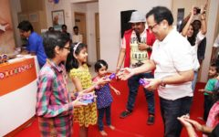 Surya hospital events